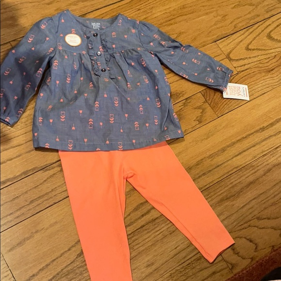 Carter's Set -18 months New with Tags.